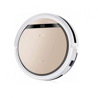 Robotic Vacuum with Water Tank picture 1