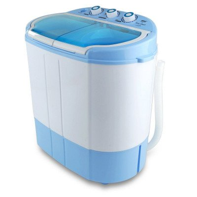 portable mini washing machine picture 2