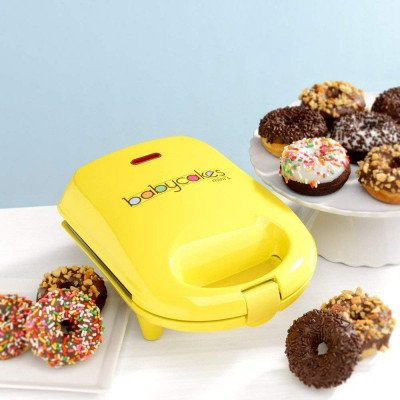 Mini Donut Maker picture 2