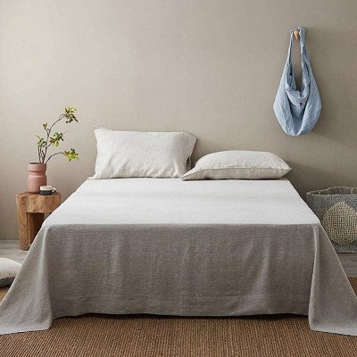linen sheet set picture 2