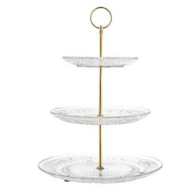 3-tiered serving stand picture 2