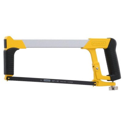 hack saw with plastic handle picture 1