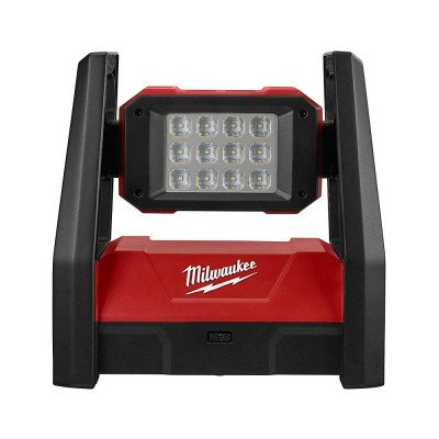 portable flood light picture 1