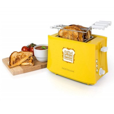 nostalgic Grilled Cheese Toaster picture 5