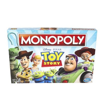 monopoly toy storyboard game picture 1