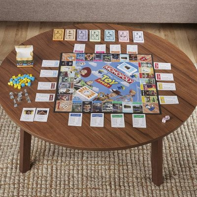 monopoly toy storyboard game picture 2