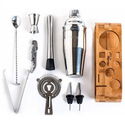 mixology bartender kit picture 2