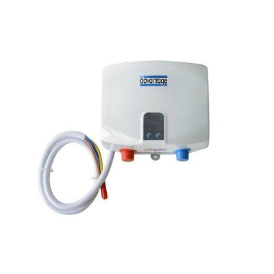 Mini Electric Tankless Water Heater picture 1