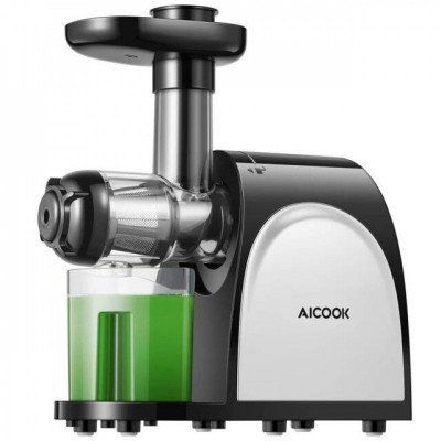 masticating juicer picture 1
