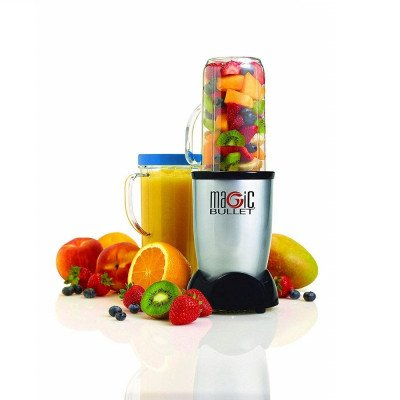 magic bullet blender picture 1