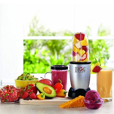 magic bullet blender picture 2