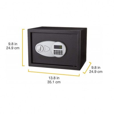Security Safe Box picture 4