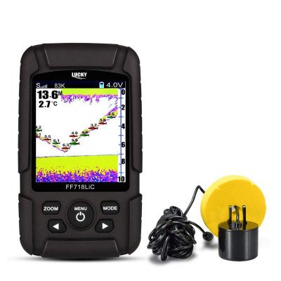 fish finder picture 1
