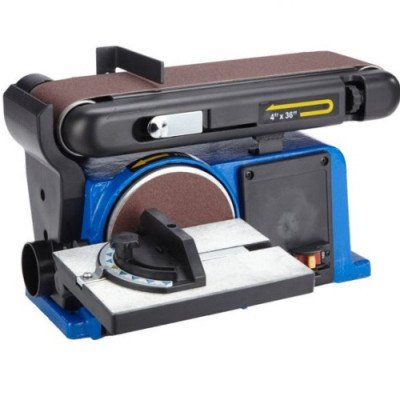belt-disc sander picture 1