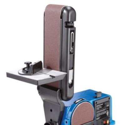 belt-disc sander picture 2