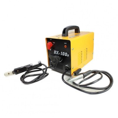 electric arc welder welding machine picture 1