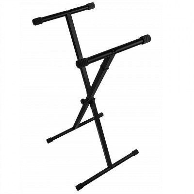 classic single-x keyboard stand picture 1