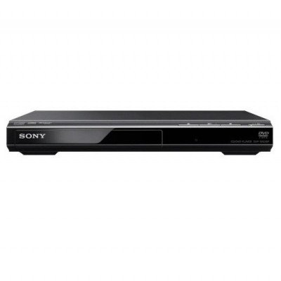 Sony DVD Player picture 1