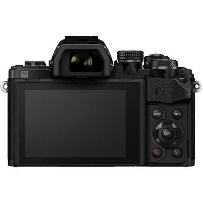 camera with 14-42mm lens picture 2