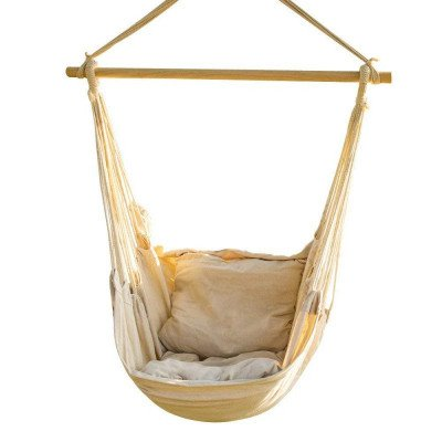rope hammock chair picture 2