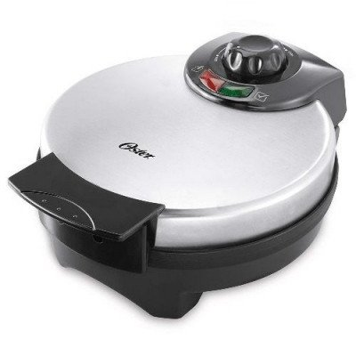 belgian waffle maker picture 2