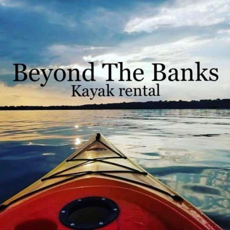 Beyond The Banks