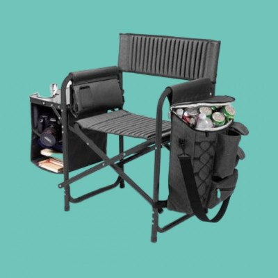 Heavy Duty Outdoor Sports Chair - Oniva picture 1