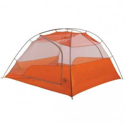 Big Agnes Copper Spur HV UL4 Tent picture 1