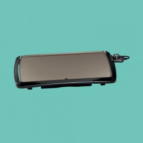 Presto Jumbo Griddle Cool Touch
