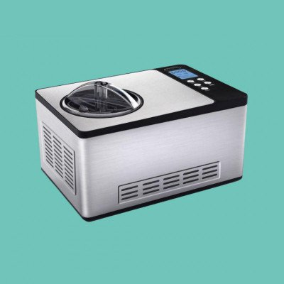 Whynter 2.1Q Ice Cream Maker picture 1