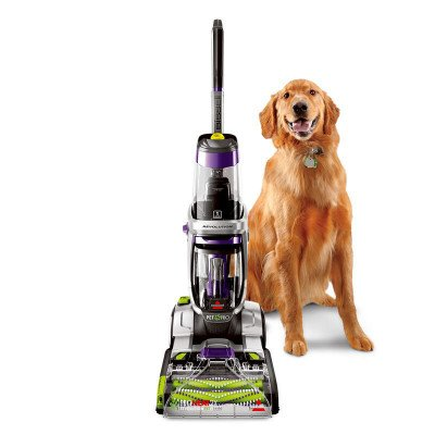 Bissell Pro Heat 2x Pet Pro Carpet Cleaner picture 3