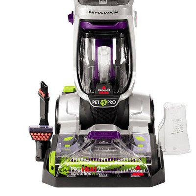 Bissell Pro Heat 2x Pet Pro Carpet Cleaner picture 5