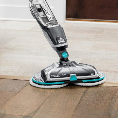 Bissell SpinWave Cordless Powered Mop picture 3