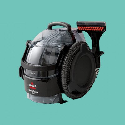 Bissell SpotClean Portable Carpet Cleaner picture 1