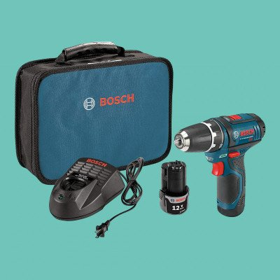 Bosch Drill Kit picture 1