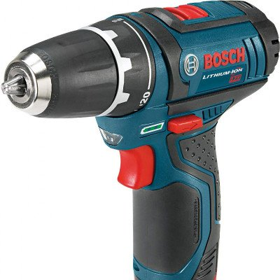 Bosch Drill Kit picture 2