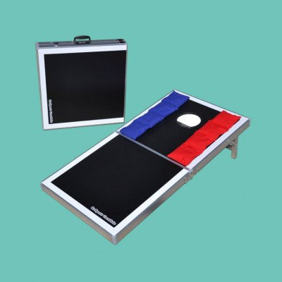 Cornhole - 2 x 4 Metal Board picture 1