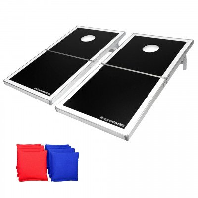Cornhole - 2 x 4 Metal Board picture 2