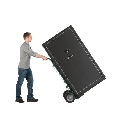 1000lb Heavy Duty Hand Truck picture 3