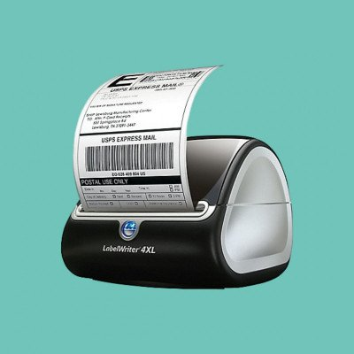 Dymo 4XL Thermal Labelwriter picture 1