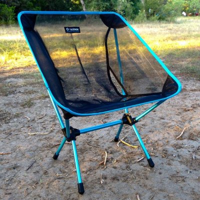 Camping Chair - Helinox Chair One picture 2