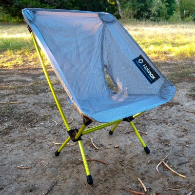 Camping Chair - Helinox Chair Zero picture 2