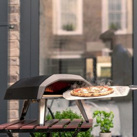 Outdoor Pizza Party