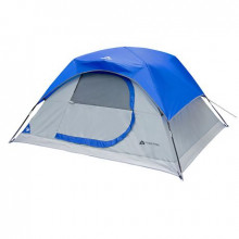 3 person tent and camping package