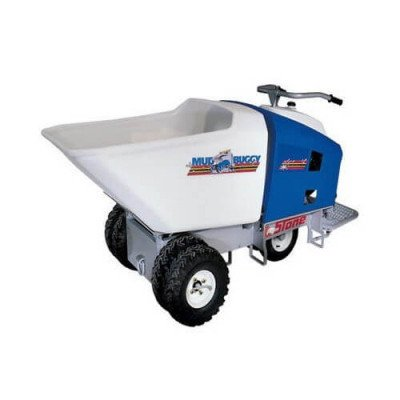 Concrete Buggy, 16 Cu Ft picture 1