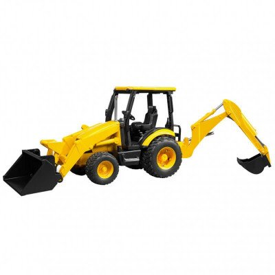 Backhoe, Loader picture 1