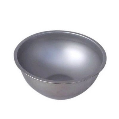 Bowl, 8Qt. Stainless Steel picture 1