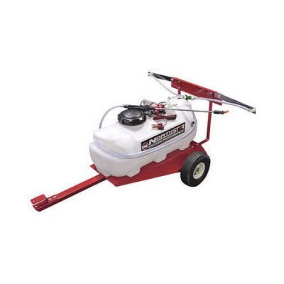 Lawn Sprayer, Towable picture 1