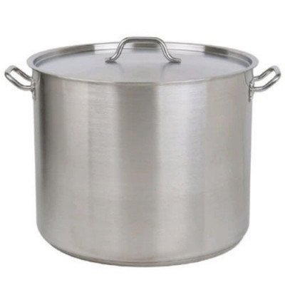 Stock Pot, 38 Qt. W-Ladle picture 1