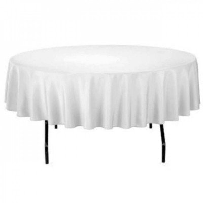Tablecloth, 90' Round picture 1